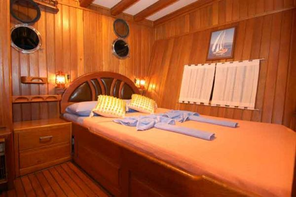 Boats for Sale & Yachts CUSTOM BUILD Gulet / Ketch 1999 Ketch Boats for Sale