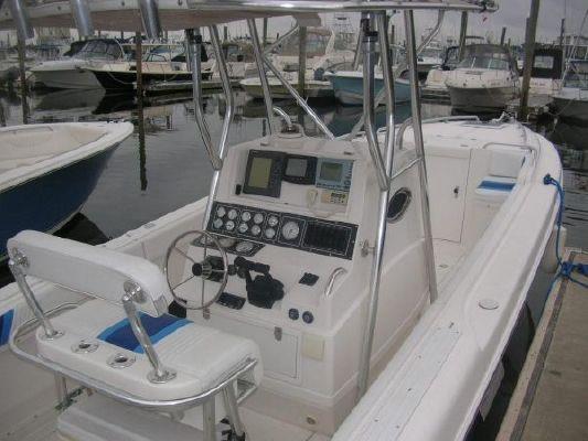 Boats for Sale & Yachts Dakota 32 S/F New Hondas 1999 All Boats
