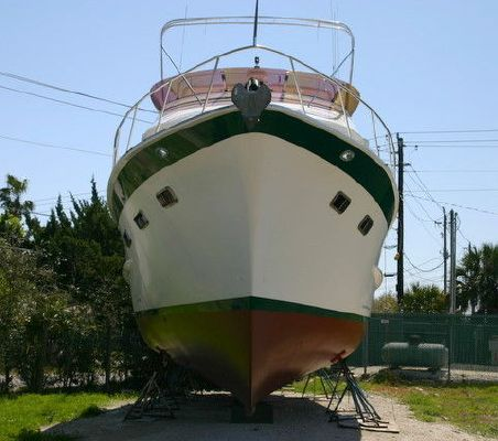 Defever 44+5 CPMY 1999 Trawler Boats for Sale
