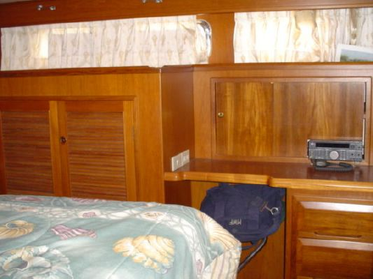 Boats for Sale & Yachts Defever Cockpit Motor Yacht 1999 Trawler Boats for Sale