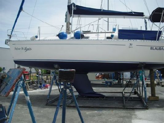 Dufour 30 Classic 1999 All Boats