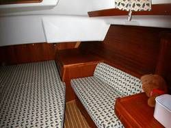 Dufour 43 CC 1999 All Boats