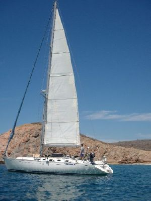 Dufour classic 1999 All Boats