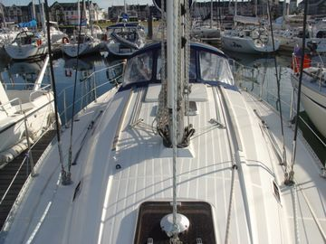 Dufour Dufour 364 1999 All Boats