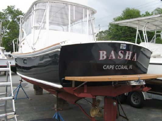 Dyer 29 fresh water only 1999 All Boats