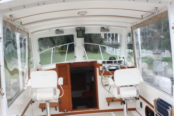 Boats for Sale & Yachts Dyer Dyer 29 Downeast Hard Top # 319 1999 All Boats Downeast Boats for Sale