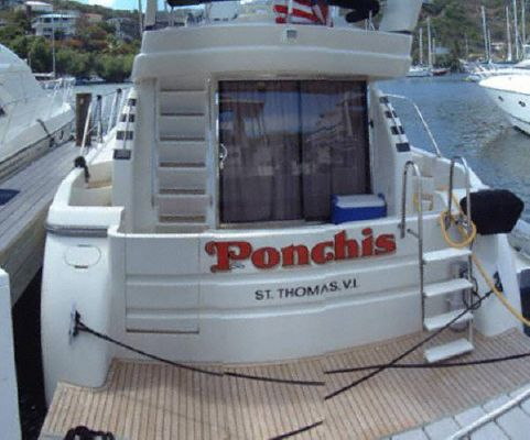 Boats for Sale & Yachts Dyna Craft Motor Yacht 1999 All Boats