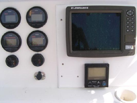 Boats for Sale & Yachts Edgewater 260 CC 1999 All Boats