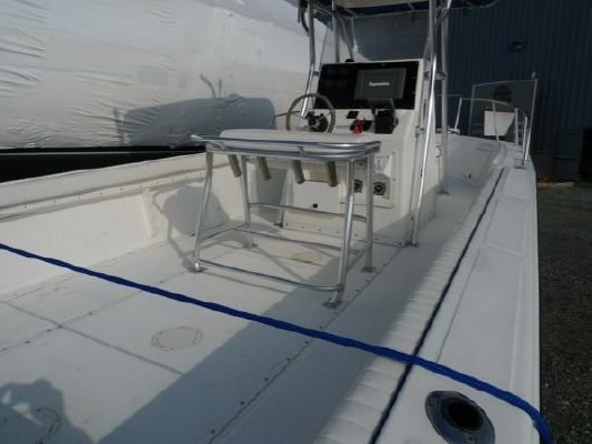 Edgewater Center Console 1999 All Boats