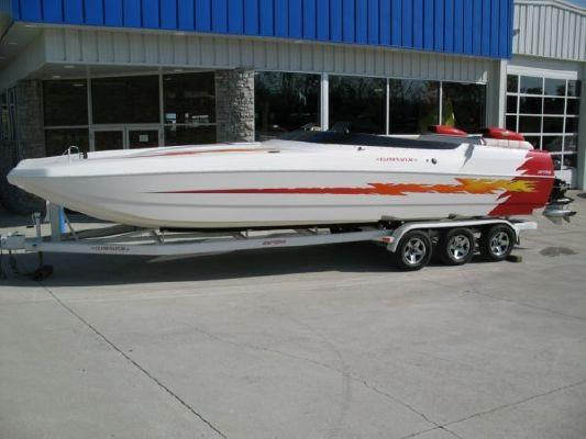 Eliminator 28 Daytona 1999 All Boats