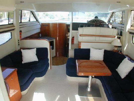 Boats for Sale & Yachts Fairline Phantom 42 1999 Motor Boats