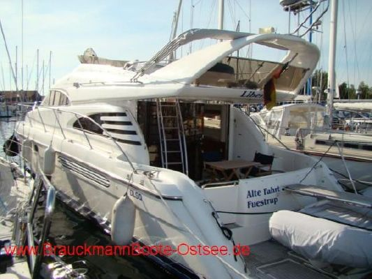 Boats for Sale & Yachts Fairline Squadron 55 1999 Motor Boats