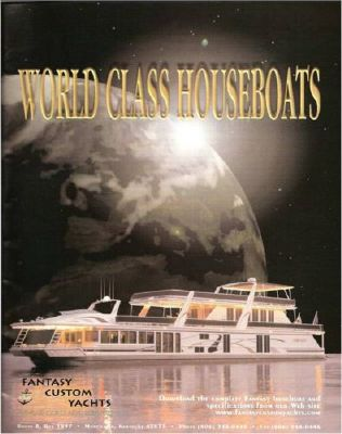 Fantasy Boat 1999 All Boats