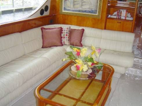 Ferretti 1999 All Boats