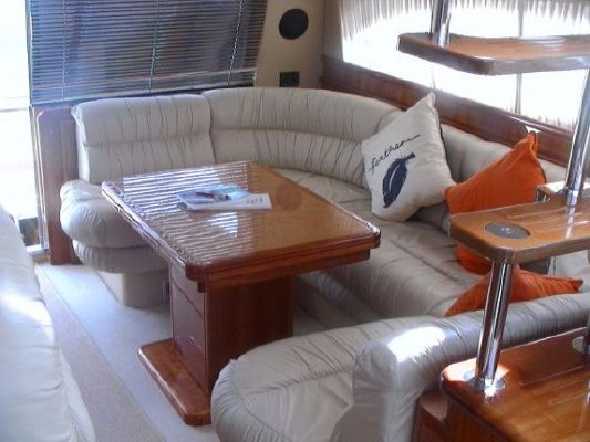 Ferretti 46 1999 All Boats