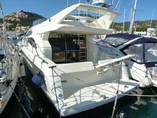 Ferretti 46 Anniversary 1999 All Boats