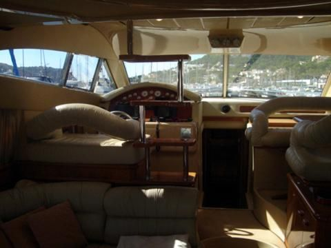 Ferretti 46 Fly Anniversary 1999 All Boats