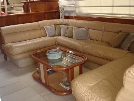 Ferretti 68 1999 All Boats