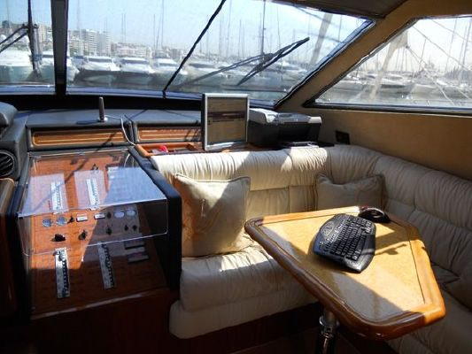 Ferretti 72 1999 All Boats