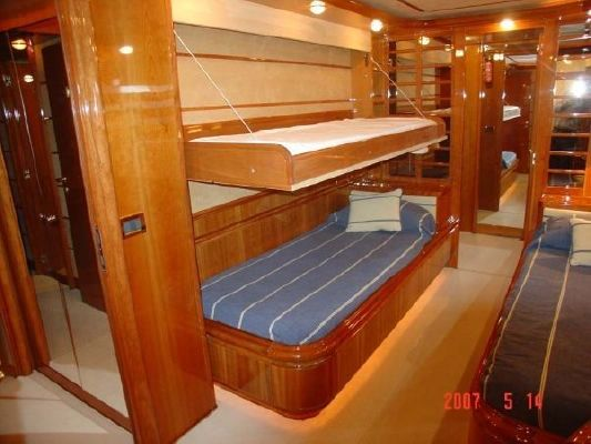 Ferretti MY (SWJ) 1999 All Boats