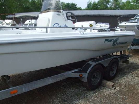 1999 fish master 2450 center console boats yachts for sale. Black Bedroom Furniture Sets. Home Design Ideas