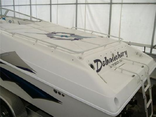 Boats for Sale & Yachts Fountain Lightning 1999 Fountain Boats for Sale