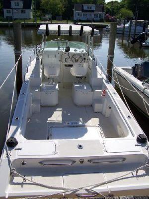 Fountain Sportfish Cruiser w/ Trailer (JSS) 1999 Fountain Boats for Sale Sportfishing Boats for Sale
