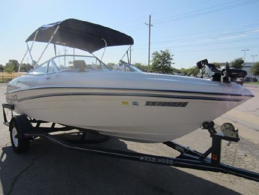 1999 four winns 180 fish and ski boats yachts for sale for Fish and ski boats for sale