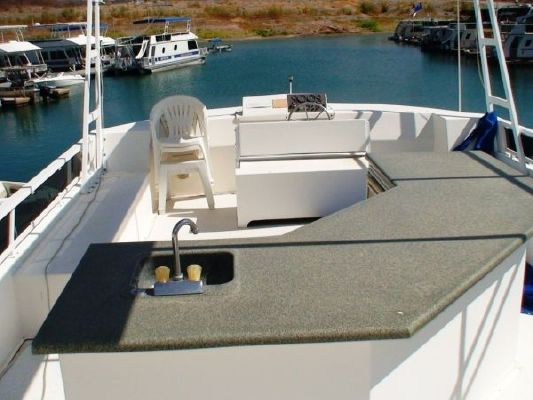 Boats for Sale & Yachts Fun Country VIP 65' Houseboat 1999 Houseboats for Sale
