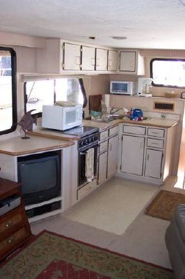 Boats for Sale & Yachts Gibson (50') Cabin Yacht 1999 All Boats