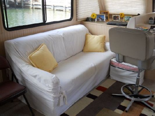 Gibson (50') Cabin Yacht 1999 All Boats