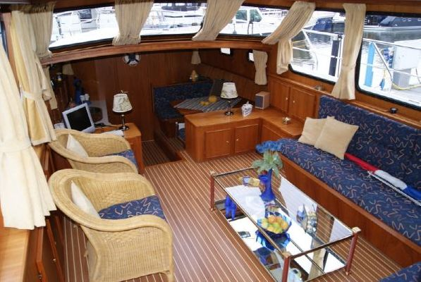 Boats for Sale & Yachts Gijs van der Valk Valk Content 13.60 1999 All Boats