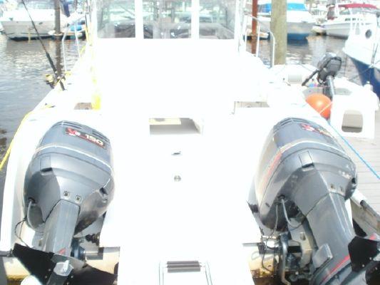 Glacier Bay 2670 Island Runner (Excellent Condition!) 1999 Glacier Boats for Sale