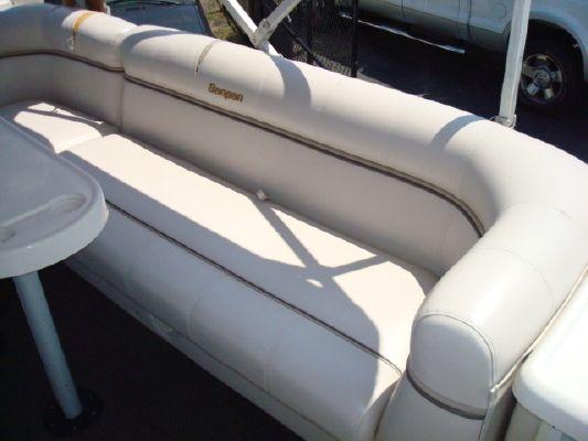 GODFREY MARINE SAN PAN 2500 LE 1999 All Boats