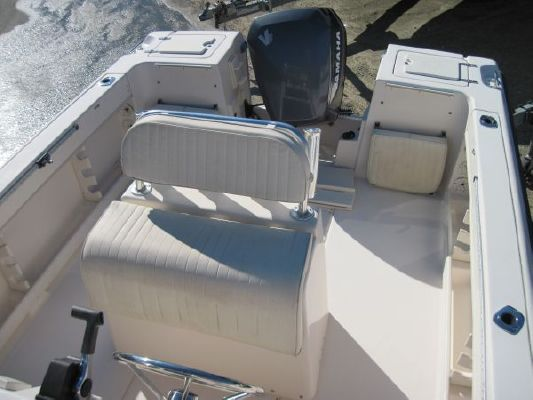 1999 grady white 222 fisherman  4 1999 Grady White 222 FISHERMAN