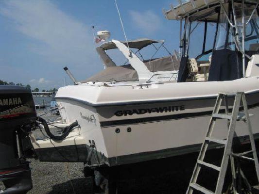 Grady White 232 Gulfstream 1999 Fishing Boats for Sale Grady White Boats for Sale