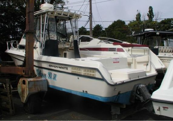 Boats for Sale & Yachts Grady White 27 D 1999 Fishing Boats for Sale Grady White Boats for Sale