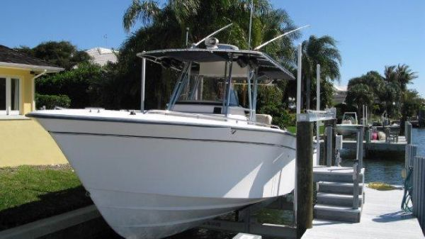 Grady White 306 BIMINI 1999 Fishing Boats for Sale Grady White Boats for Sale