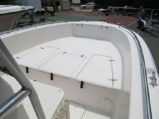 Grady White Fisherman 222 1999 Fishing Boats for Sale Grady White Boats for Sale