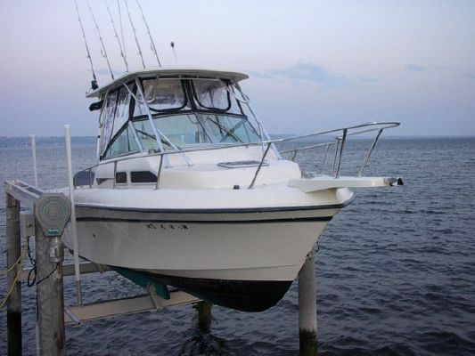 Grady White Gulfstream 232 1999 Fishing Boats for Sale Grady White Boats for Sale