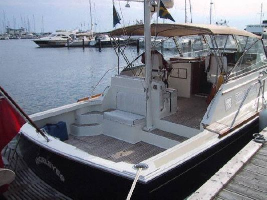 Grand Banks 38 Eastbay EX 1999 Grand Banks Yachts