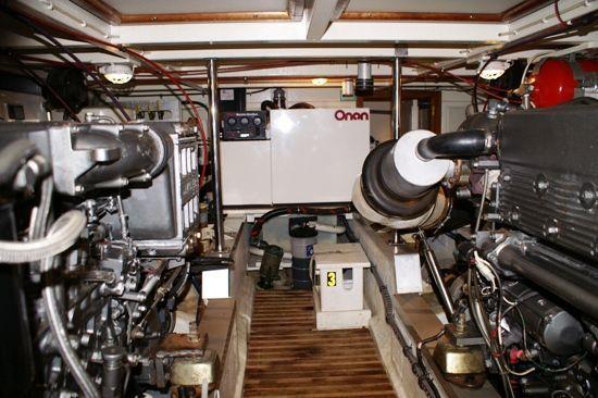 Boats for Sale & Yachts Grand Banks 42 Sedan 1999 Grand Banks Yachts