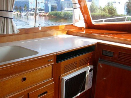 Boats for Sale & Yachts Grand Banks 43 Eastbay FB 1999 Grand Banks Yachts