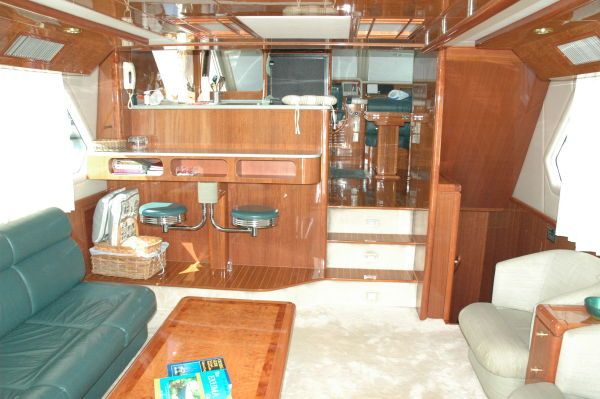 Grand Harbour Pilothouse 1999 Pilothouse Boats for Sale