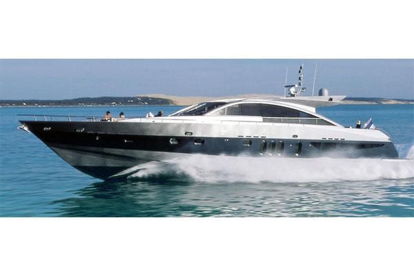 Guy Couach 92 Open S/11210 1999 All Boats