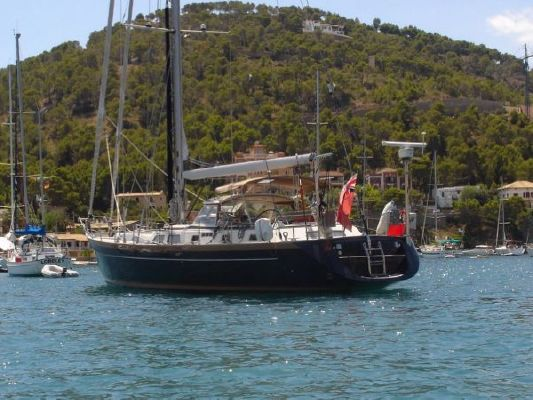 Boats for Sale & Yachts Hallberg 1999 All Boats