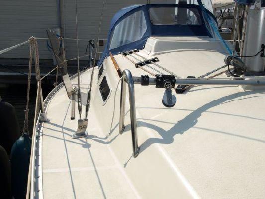 Hanse 292 1999 All Boats
