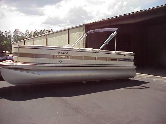 Boats for Sale & Yachts Harris FloteBote 260 Royal Heritage 1999 All Boats
