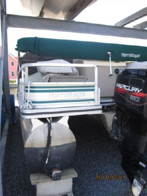 HarrisKayot Pontoon 1999 Pontoon Boats for Sale