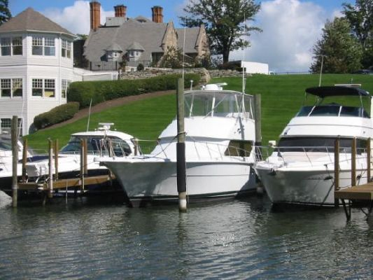 Boats for Sale & Yachts Hatteras Convertible 1999 Hatteras Boats for Sale